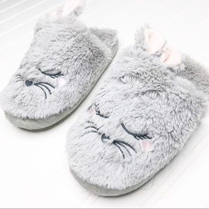Sweet Bunny Slippers